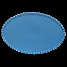 Комплект силиконов калъп и метален резец - рамка