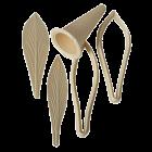 Комплект резци - лилия