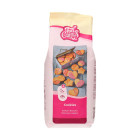 Смес за бисквитки FunCakes - 1 кг