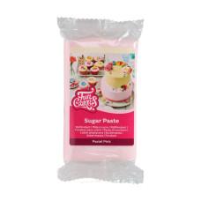 Фондани и марципани - Фондан - Pastel Pink 250 гр