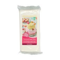 Фондани и марципани - Фондан Marshmallow - бял 1 кг