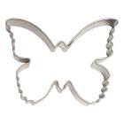 Метален резец - пеперуда 5.5 см