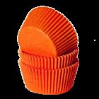 Форма за мъфини - оранжеви