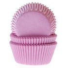 Форма за мъфини - светло розови