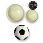 Комплект резци Pop It - Футбол