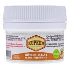 Гелова боя Kupken - яйчно жълта 30 гр
