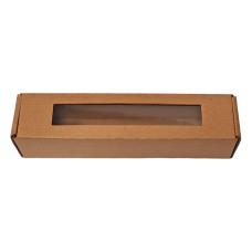 Инструменти и щипки - Кутия с прозорец - 55x55x250 мм