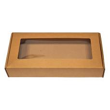 Инструменти и щипки - Кутия с прозорец - 280х130х50 мм