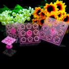 Комплект резци - цветя