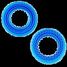 Комплект резци OEM - кръгове #2