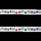 Декоративна лента - Angry Birds