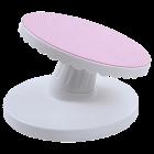 Въртяща се кръгла поставка за торта ОЕМ #4