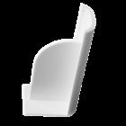 Шпатула за вътрешни заоблени ъгли
