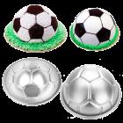 Единична мини тава - топка