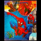 Торбичка Spiderman - 32 х 44 х 10 см