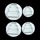 Комплект щампи - декоративни торти
