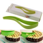 Инструмент за рязане и сервиране на торти