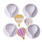 Комплект щампи - балони 4 бр.