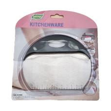 Нож за тесто с мерни единици - 10 см