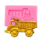Силиконов калъп - камион