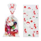 Декоративни торбички OEM - Christmas Heroes 10 бр.