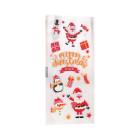 Декоративни торбички OEM - Gingerbread 10 бр.