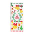Декоративни торбички OEM - Christmas Environment 10 бр.
