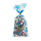 Декоративни торбички OEM - Christmas Snowfall 10 бр.