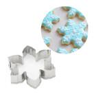Метален резец OEM - Коледна Снежинка