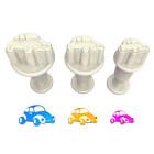 Комплект мини щампи - автомобили