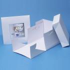 Картонена кутия за торта - 32.5 см