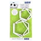 Комплект резци - футболна топка