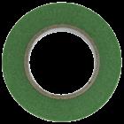 Декоративно тиксо - светлозелено - 12 мм