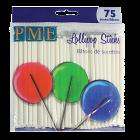 Пръчки за lollipops