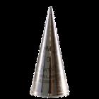 Метален накрайник за пош - 0
