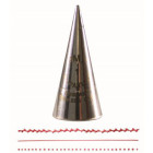 Метален накрайник за пош - 1