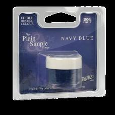 Оцветители и есенции - Прахов оцветител Plain & Simple - Navy Blue