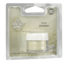 Перлен оцветител Edible Silk - Shimmer Ivory