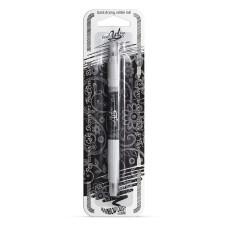 Оцветители и есенции - Декоративна писалка - черна