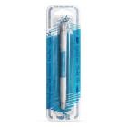 Декоративна писалка - тъмносиня