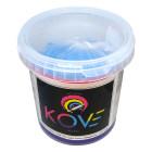 Захарно тесто Kove - синьо 1 кг