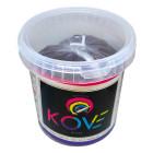 Захарно тесто Kove - кафяво 1 кг