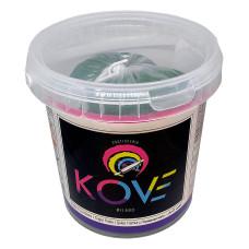Фондани и марципани - Захарно тесто Kove - тъмно зелено 1 кг