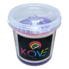 Захарно тесто Kove - лилаво 1 кг