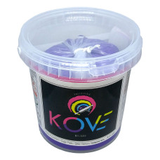Фондани и марципани - Захарно тесто Kove - лилаво 1 кг
