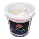 Захарно тесто Kove - телесен 1 кг