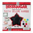 Захарно тесто SekerSugar - черно 1 кг