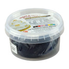 Захарно тесто SekerSugar - черно 200 гр