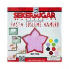 Захарно тесто SekerSugar - лилаво 1 кг