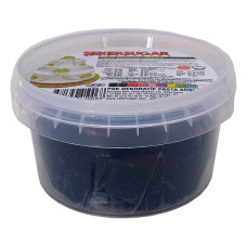 Фондани и марципани - Захарно тесто SekerSugar - морско синьо 200 гр